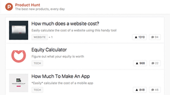 Interactive, Business Calculators | Outgrow