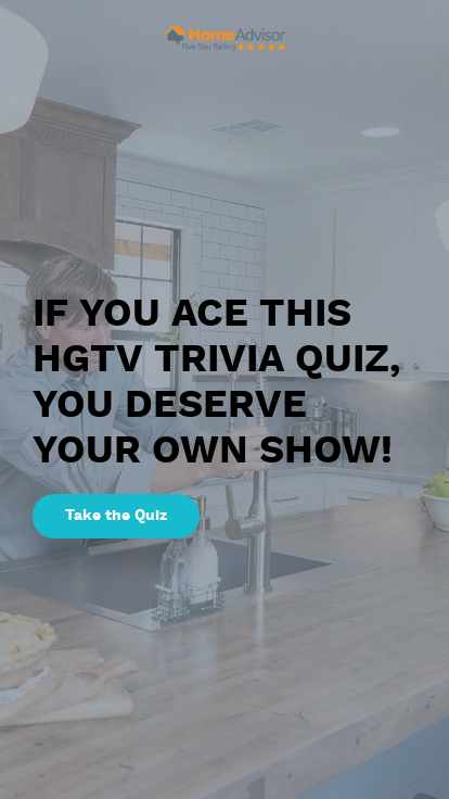 What Is My Decorating Style Quiz Hgtv.If You Ace This Hgtv Trivia Quiz You Deserve Your Own Show