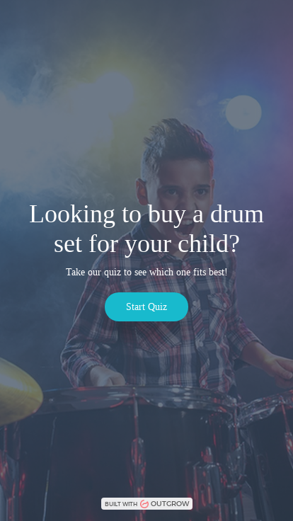 The Best Junior Drum Sets For Kids A Drummer S Guide For Parents