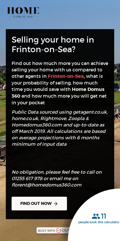 Selling   Bespoke Estate Agency Colchester   Home Domus 360